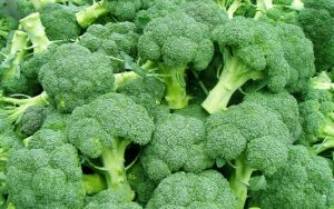 broccoli good for health